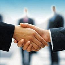 Գործարար բանակցություններ