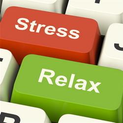 Սթրեսի կառավարում